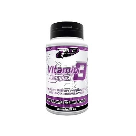 Trec Nutrition - Vitamin B Complex (60 капс)