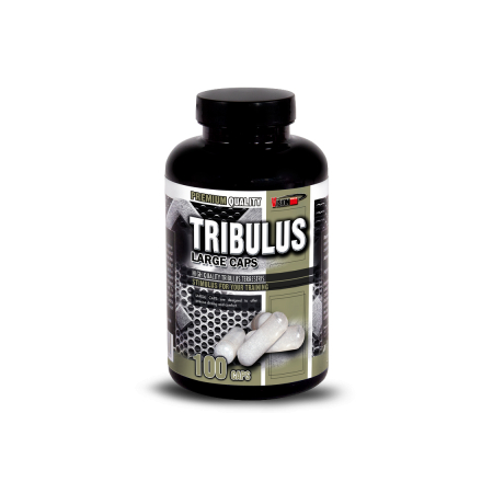 Tribulus Large Caps Vision Nutrition 100 caps.