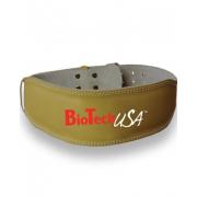 Пояс кожаный атлетический BioTech - Austin 2