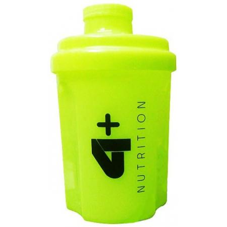 Шейкер 4+ Nutrition 300 ml