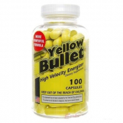 Delta Health - Yellow Bullet (100 капс)