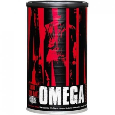 Омега Universal Nutrition - Animal Omega (30 пакетов)