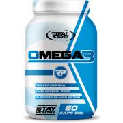 Омега Real Pharm - Omega 3 (60 капс)