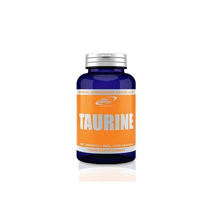 Таурин Pro Nutrition - Taurine 500 мг (100 капсул)