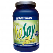 Iso Soy Pro Nutrition 750 грамм