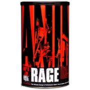 Universal Nutrition - Animal Rage (44 пакета)