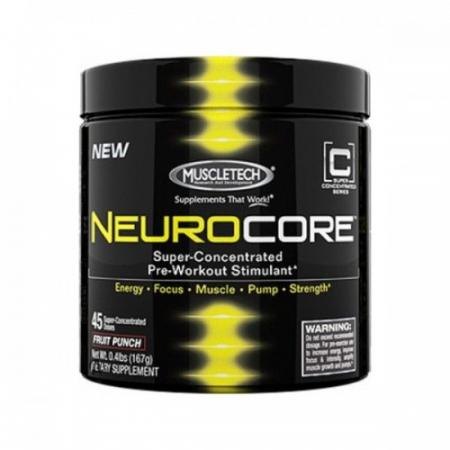MuscleTech - Neurocore Punch (167 гр) 45 порций