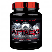 Scitec Nutrition - Attack 2.0 (720 гр)