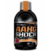 BioTech - AAKG Shock Extreme (500 мл) [orange/апельсин]