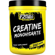 Сreatine Monohydrate Full Force 500 грамм