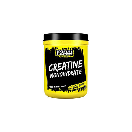 Сreatine Monohydrate Full Force 500 грамм
