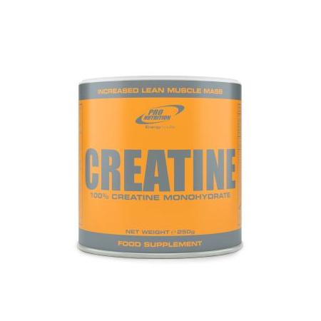 Creatine Ultrapure Pro Nutrition 250 грамм