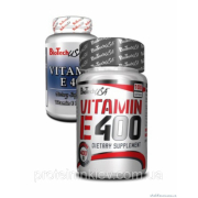 BioTech - Vitamin E 400  (100 таб)