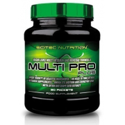 Scitec Nutrition - Multi Pro Plus (30 пакетов) (витамины)