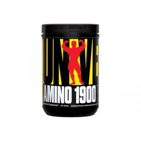 Аминокислоты Universal Nutrition - Amino 1900 (300 таблеток)