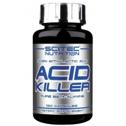 Scitec Nutrition - Acid Killer (120 грамм)
