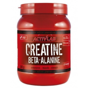 Креатин ActіvLab - Creatine + Beta-Alanine (300 гр)
