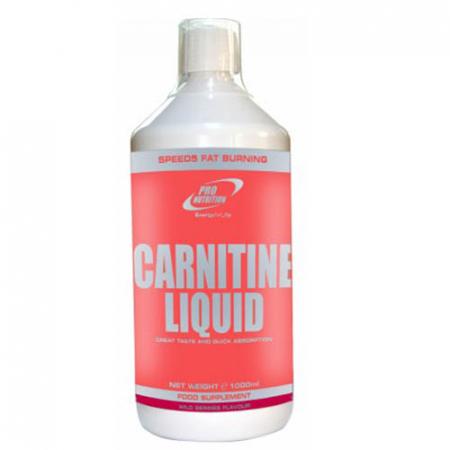 Карнитин Pro Nutrition - L- Carnitine Liquid (1000 мл)