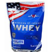 MEX Nutrition - American Standard Whey (2270 гр)