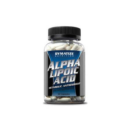 Alpha Lipoic Acid Dymatize Nutrition 90 caps.