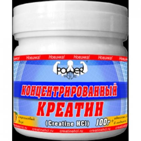 Creatine HCl Con-Cret 100 грамм
