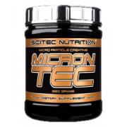 Креатин Scitec Nutrition - MicronTec Creatine (350 гр)