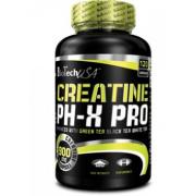 Креатин BioTech - Creatine pH-X PRO (120 капс)