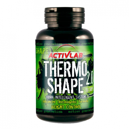 ActivLab - Thermo Shape 2.0 (90 капс) (п 3 капс)