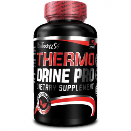 BioTech - Thermo Drine PRO NEW (90 капс)