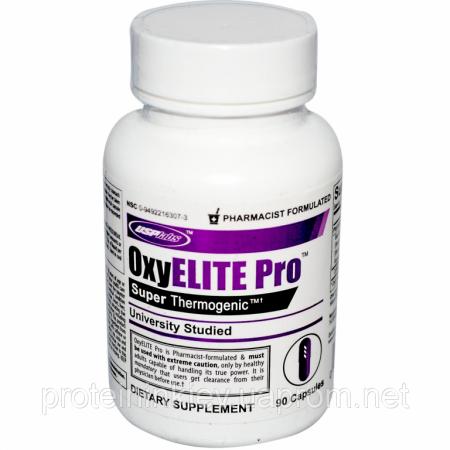 OxyELITE Pro USPlabs 90 caps.