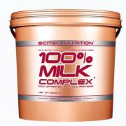 Scitec Nutrition - 100% Milk Complex (5000 гр) (молочный комплекс)