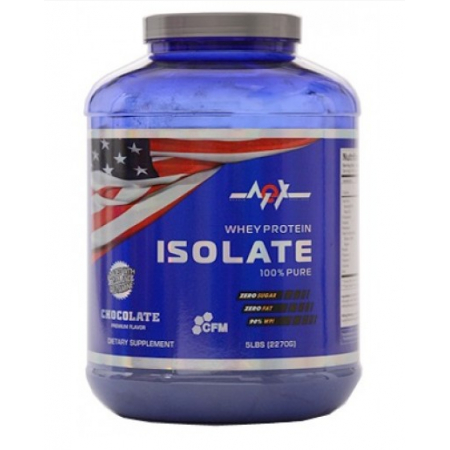 MEX Nutrition - Isolate (2270 гр)