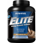 Elite Whey Protein Dymatize Nutrition 227 кг
