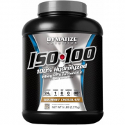 ISO 100 Dymatize Nutrition 2.5 кг
