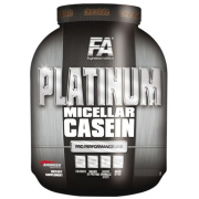 Казеин Fitness Authority - Platinum Micellar Casein (1600 грамм)