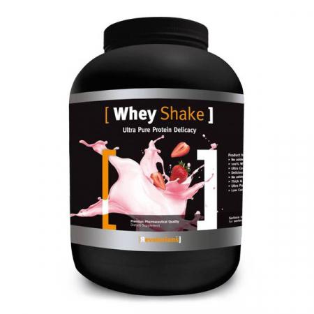 Сывороточный протеин Revolutions - Whey Shake (2270 грамм)