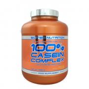Казеин Scitec Nutrition - 100% Casein Complex  (2350 гр) [belgian chocolate/бельгийский шоколад]