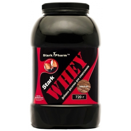 Сывороточный протеин Stark Pharm - Stark Whey (720 гр)