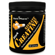 Креатин Stark Creatine Nitrate 750 мг - Stark Pharm (60 капс)