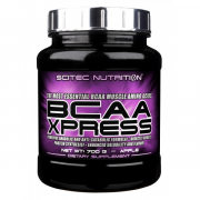Аминокислоты BCAA Scitec Nutrition - BCAA Xpress