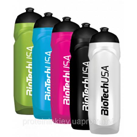 ОБЩАЯ - Бутылка для воды BioTech - Rocket Bottle (750 мл)