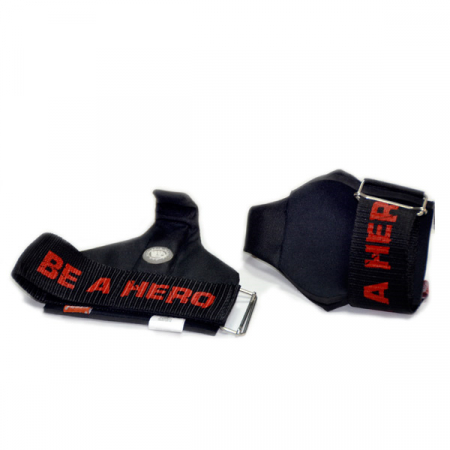Крюки для тяги Stein - HDH-2511 [black/черные]