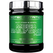 Scitec Nutrition - Mega Daily One Plus (120 капс) (п 2 капс)