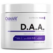 Д-Аспарагиновая кислота OstroVit - D.A.A (200 грамм)