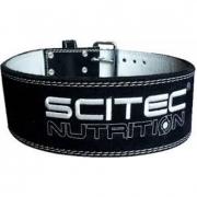 Пояс кожаный атлетический Scitec Nutrition - Super Lifter (S)