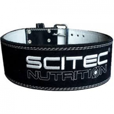 Пояс атлетический Scitec Nutrition - Belt Super Powerlifter