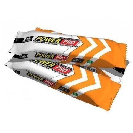 Протеиновый батончик Power Pro - Protein 36% (60 грамм) йогурт-абрикос