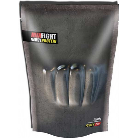 Многокомпонентный протеин Power Pro - Mix Fight (1000 грамм)