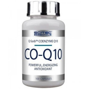 Scitec Nutrition - CO-Q10 30 мг (100 капс) (п 3 капс)