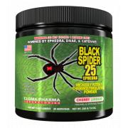 Cloma Pharma - Black Spider (210 гр) [cherry limeade/вишневый лимонад]